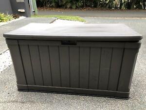 Heavy Duty Outdoor Storage Box Sheds Storage Gumtree Australia