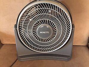 Moretti Fan! Edensor Park Fairfield Area Preview
