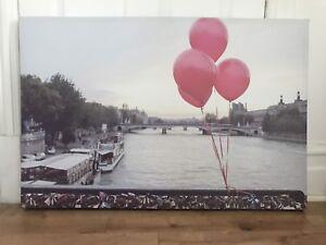 Tableau photo Paris