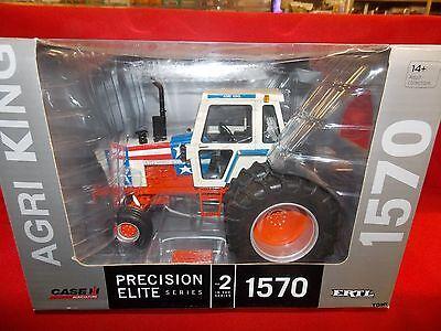 Precision Elite Series 2 Case 2570 Spirit Of 76 Chase Unit Part 14843 - $159.00