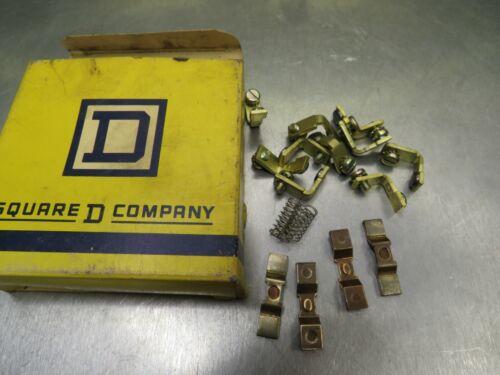 Square D 9998BA-82 Contact Kit