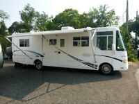 2002 29ft Thor Trail-Lite 271 R-Vision Class A Motor Home LOW MILES NO RESERVE