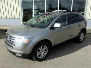 2008 Ford Edge SEL AWD - Heated Seats