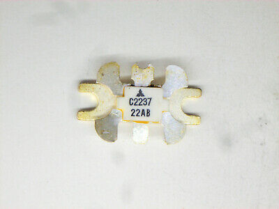 2sc2237 Original Mitsubishi Rf Transistor 1 Pc