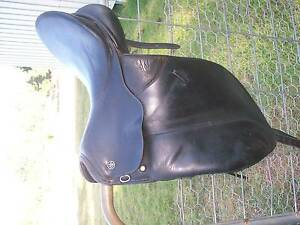 Keiffer Dressage Saddle Toowoomba Toowoomba City Preview