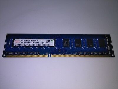4GB RAM for Acer Aspire Predator G3 AG3610-UR30P (1x4GB memory)B23)