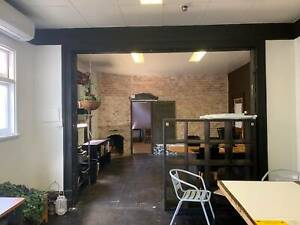 Restaurant / Commercial Kitchen for Lease