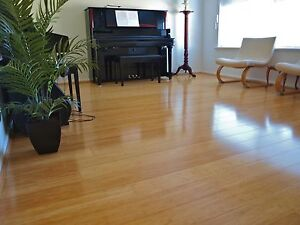 interior solid bamboo flooring Perth Scarborough Stirling Area Preview