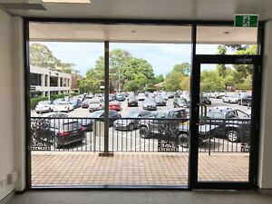 Medical Consulting Rooms for lease
