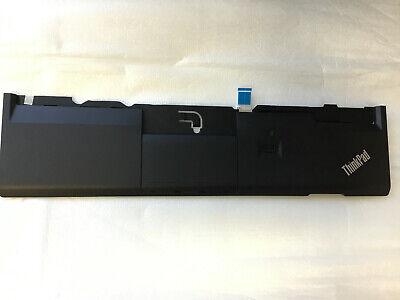 Rest Touchpad (Lenovo ThinkPad X230, X230i Palmrest,TouchPad,Handauflage, Fingerprint 00HT288)