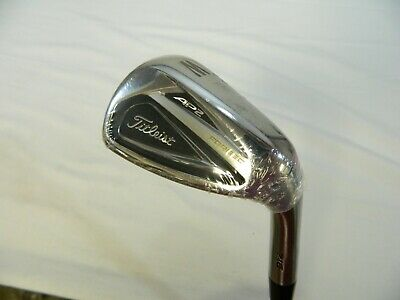 New Titleist 716 AP2 Gap Wedge W AMT S300 Stiff flex Steel - Discontinued Model for sale  Shipping to Canada