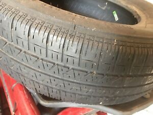 4 x Pneu Tire Firestone FR690 - 185 70 R 14   185/70R14