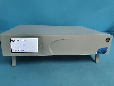 Druck Pace5000 Ge Single Channel Pneumatic I5000 2