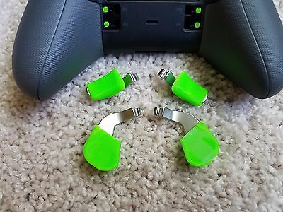 EPEX Pro  - SERIES 1 Paddle Extensions for Xbox One Elite