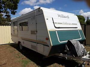 1999 Millard Lissner Charters Towers Area Preview