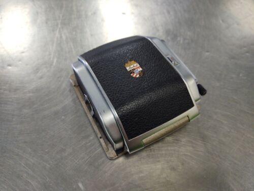Linhof Super Rollex 56X72 (6x9cm) Roll Film Back Holder