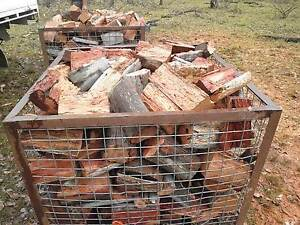 %100  IRONBARK firewood. FREE delivery in Toowoomba & surrounds. Toowoomba Toowoomba City Preview