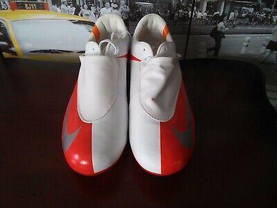 ab6f64818 Nike Mercurial Vapor FG Soccer US Women 11.5  Men 10 EUR 44 made in Italy