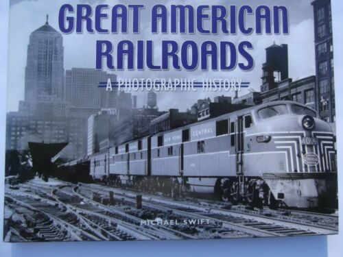 Great American Railroad