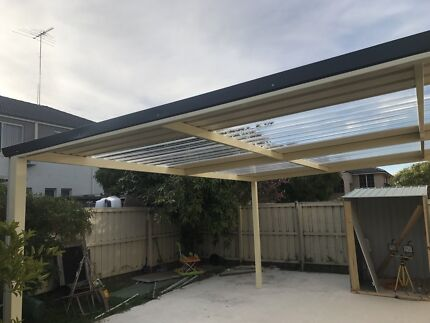 Carports - Awnings - Pergolas ( All Designs Carports) Free quotes ...