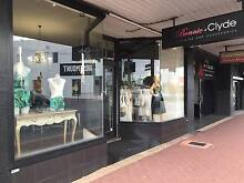 UNIQUE RETAIL OPPORTUNITY FOR LADIES FASHON BOUTIQUE North Perth Vincent Area Preview