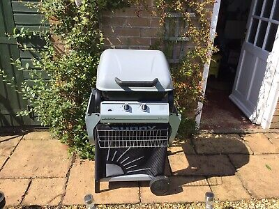 used gas barbecue