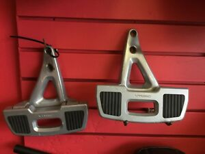 Rear Foot Pegs for a Harley V-Rod $50