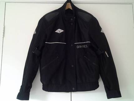 Motorcycle Jacket - Small Dry-Mesh DriRider