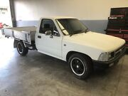 Toyota hilux 1993 Rego and rwc Ashmore Gold Coast City Preview