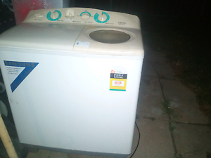 Samsung twin tub washing machine Cowra Cowra Area Preview