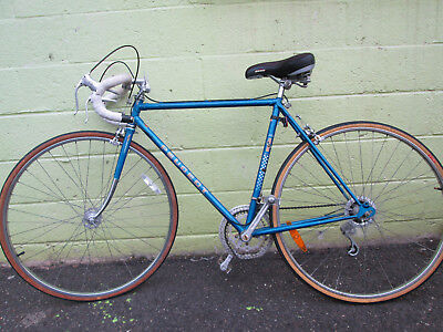 Peugeot Bicycle - Vintage '70s Peugeot Grand Sport 18