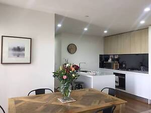 Near New Clifton Hill 2 Bed 2 Bath Apartment Lease Transfer Clifton Hill Yarra Area Preview