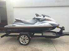 Yamaha FZS Supercharged Jetski Mosman Park Cottesloe Area Preview
