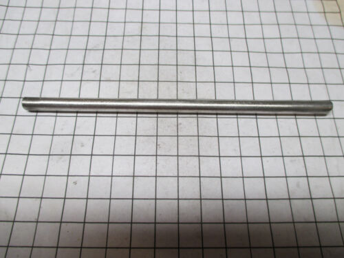 Magnesium Metal Element Sample 9+g Machined Rod 99.99% Pure - Periodic Table