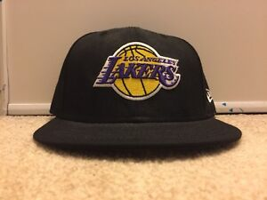f253eafed18 Lakers HATS