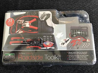 Emergency Roadside Jumper Kit Automotive ~ New