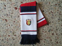 D15 Sciarpa Genoa Football Club Calcio Scarf Bufanda Echarpe Italia Italy -  - ebay.it