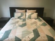 King size Bedroom suite Essendon Moonee Valley Preview