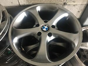 BMW MAGS 18x8.5