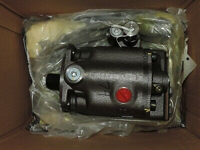 Parker Hydraulic Pump And Power Systems Pd060ps02srs5bc00e0000000