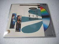Antonio Carlos Jobim, Gal Costa / Rio Rivisited Usa Laserdisc -  - ebay.it