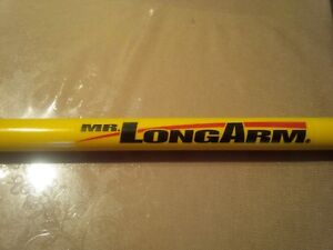 Mr. Long Arm Painting extension pole