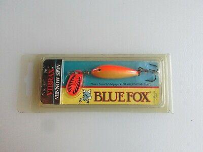 Spinnerbaits - Blue Fox Minnow