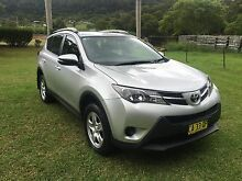 2014 Toyota Rav4 GX Coffs Harbour 2450 Coffs Harbour City Preview