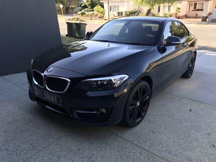2014 BMW 220i Sport Coupe