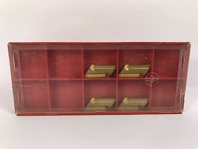 Sandvik Knux 16 04 10r12 New Carbide Inserts Grade 4025 4pcs