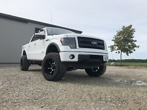 2014 f150 fx4 lifted