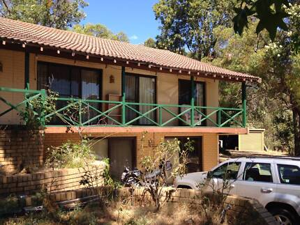Foothills horse property 2.5 acres Forrestfield Kalamunda Area Preview