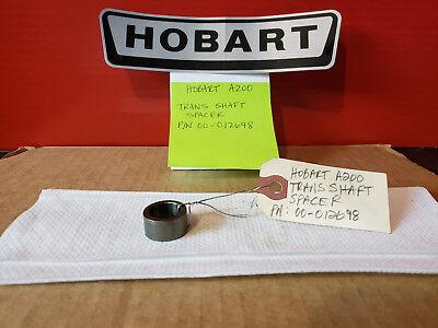 Hobart 20 Qt Mixer Parts Transmission Spacer Fits Hobart A200