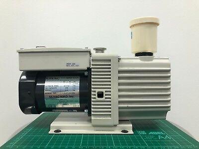 Ulvac Oil-sealed Rotary Vacuum Pump Ghd-031a
